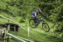 Results: Shimano BDS Round 4 at Llangollen