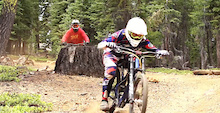 Video: Northstar Trail Crew Chronicles Episode 4