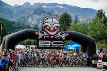 The BCBR Experience: Squamish and Whistler - Video