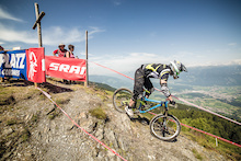 European Enduro Series - Round 3: Kronplatz in South Tyrol, Italy