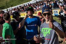 Anthony Messere Wins Crankworx Les 2 Alpes