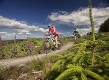 Northern Ireland Launches Mountain Bike Strategy 2014-2024