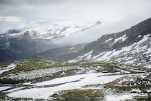 Results: Day One Enduro World Series La Thuile