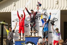 Results: USA Cycling Pro GRT at Snowshoe Mountain