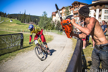Sun Peaks Heats up for the 2014 Canadian National Downhill Championships