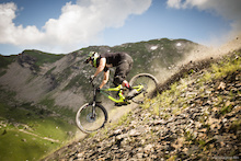 Video: Pierre-Edouard Ferry and Anthony Rocci's Chatel Bike Festival Team Edit