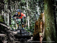 Rossland Course Release - BC Enduro Series