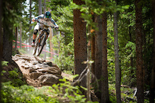 Rider Perspective: Jared Graves Wins On Yeti's Home Soil