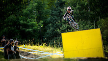Course Preview: UCI World Cup Round 5, Mont-Sainte-Anne