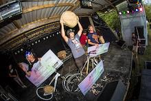 'The Jack Gear Invitational' at Leopallooza 2014