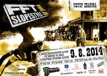 FFT Slopestyle 2014