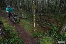 Video: Chromag - Stephen Matthews Flows Trails