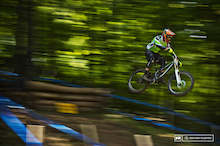 Results: World Cup Round 6 Windham - Qualifications