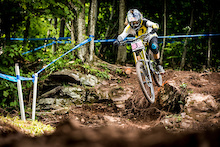 Video: Rob's Post Qualifying Chit Chat - Windham