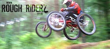 Video: Rough Riders - 2 Wheels Or 4
