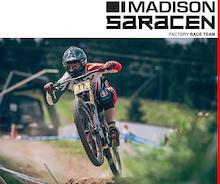 Madison Saracen 2014 - UCI World Cup 6: Windham