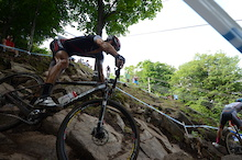 Rider Perspective: North American World Cups - XCO