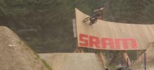 Red Bull Joyride Practice - Crankworx 2014