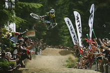Official Whip-Off World Championships Photos - Crankworx 2014