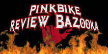Pinkbike Review Bazooka: Deity Divot I-Beam Saddle