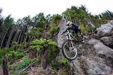 Hot Off the Press: Crankworx Coming To Rotorua, New Zealand!
