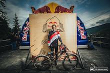 18 Bikes of Red Bull Joyride