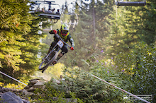 Photo Epic: Canadian Open DH - Crankworx 2014