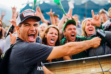 Oddballs, Crazies and the Modern Family: The Crowds of Joyride 2014