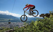 Nordkette Downhill.PRO: Home Turf Meets World Cup Experience