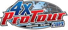 Standings: 4X Pro Tour Round 7 Pamporovo, Bulgaria