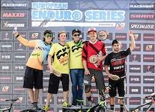 European Enduro Series - Round 4
