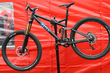 Prototype Ghost Riot - Eurobike 2014