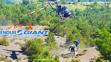 Video: Helicopters, Race Cars And #Enduro