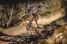 Video: Getting Sideways French At Vallnord