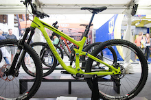 First Look: 4 New Bikes From Transition - Eurobike 2014