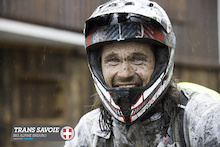 Video: Trans-Savoie 2014 - Day Three Race Action