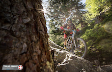 Video: Trans-Savoie 2014 - Day Five Race Action