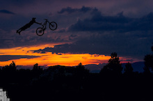 Photo Epic: Godziek Finds His Freeride Roots in Kamloops
