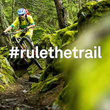Video: Rule The Trail
