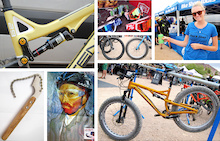 Here We Go Again: Interbike's Outdoor Carnival - Day Two