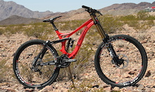 Ellsworth, Kappius, ENVE - Interbike 2014