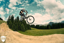 Video: BikeMorzine - All Bangers, No Mash