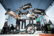Recap: 2014 Kamikaze Bike Games