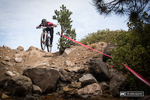 Day 4: Kamikaze Bike Games - Shimano Enduro