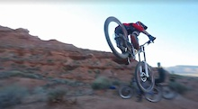 Video: Evening Whip Session