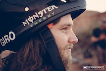 Red Bull Rampage 2014: 8 Questions with Aggy