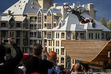 This Weekend: Re-live the Red Bull Joyride Stoke from Crankworx 2014