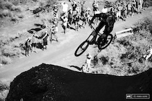 Red Bull Rampage 2014: Brandon Semenuk's 3rd Place Run