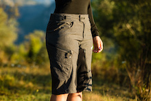 Zimtstern Taila Shorts - Review