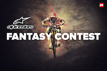 Alpinestars Enduro World Series Fantasy Contest